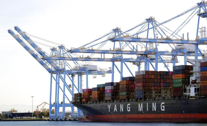 México recupera primer lugar como socio comercial de EU