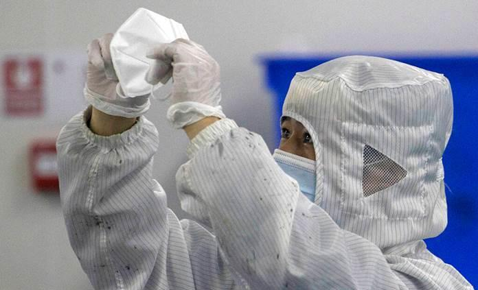China suma 17 nuevos positivos, todos provenientes de fuera de sus fronteras