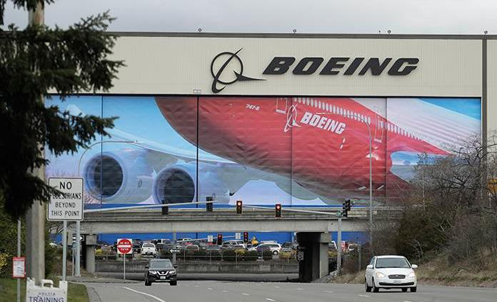 Boeing espera que el negocio aeronáutico se dispare en las próximas décadas