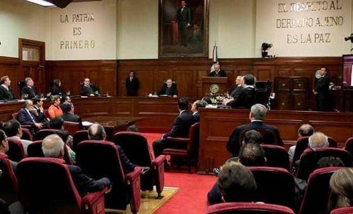 Senado envía a SCJN solicitud de AMLO para consulta