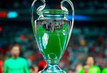 Definen fecha para sorteo de la Champions y de Liga Europa