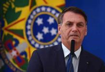 Bolsonaro puede perder a su ministro de Educación por falsedad curricular