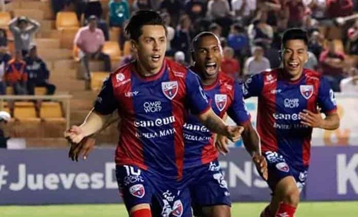 Bonilla adelanta que Atlante regresa a la CDMX y Cafetaleros jugará en Cancún