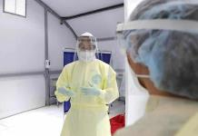 Estados Unidos acumula 560 mil 065 muertos y 30 millones 998 mil 579 contagios por covid-19