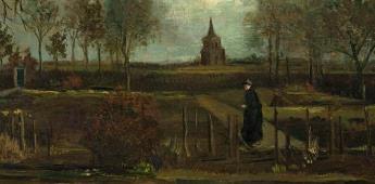 Ocho años de prisión a un hombre por robo de pinturas de Van Gogh y Hals en Países Bajos