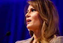 Melania Trump renegoció su acuerdo prenupcial antes de llegar a la Casa Blanca
