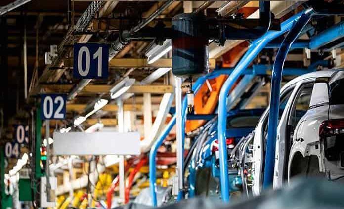Se hunde la economía mexicana 18.9%; Covid profundiza la recesión