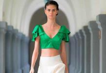 Pasarelas virtuales en la Fashion Week México