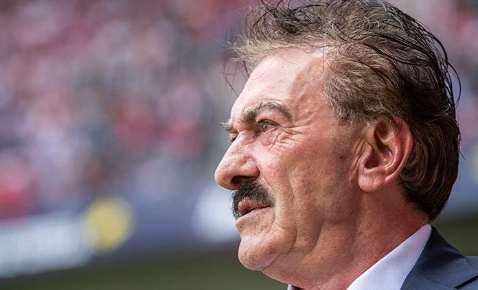 En México los jugadores hacen lo que quieren, dice La Volpe