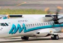 Suspende Aeromar vuelos México-Tamuín