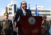 Critican doble moral del presidente salvadoreño ante masacre de El Mozote