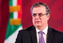 Ebrard anuncia llegada de empresa francesa a Chihuahua