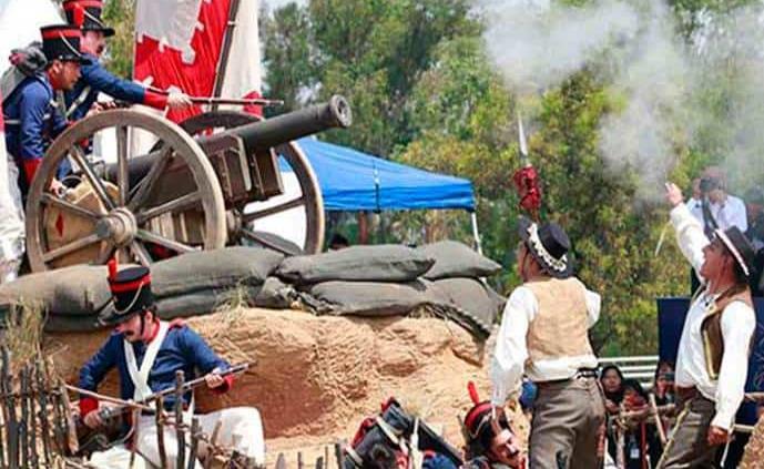 ¿Qué pasó el 5 de Mayo de 1862?