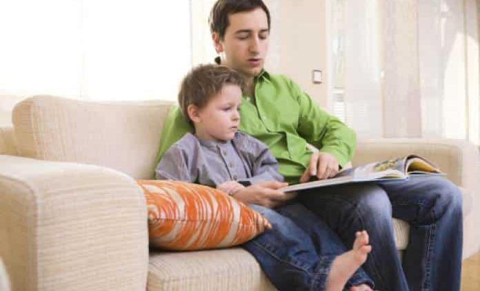 Educa a tus hijos con amor en tiempo de cuarentena