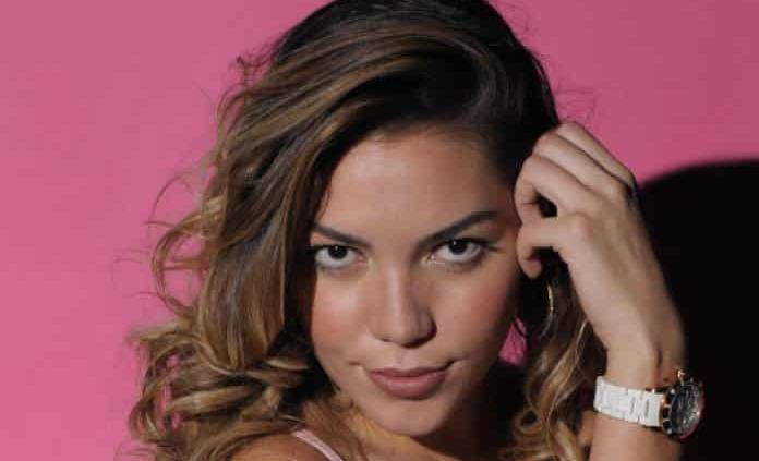 Frida Sofía dice que Enrique Guzmán abusó de ella