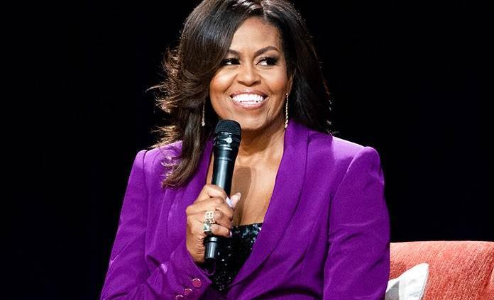 Michelle Obama publicará una edición de su memorias para jóvenes lectores