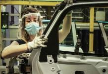 ¿Cómo reactiva Ford sus armadoras en Europa tras la suspensión por covid?