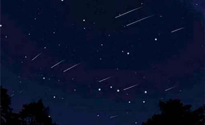 Conoce dónde ver la lluvia de estrellas cuadrántidas de enero