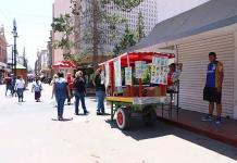 Se mantendrán restricciones en plazas y espacios públicos para evitar contagios: PC
