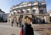 La Scala de Milán dará en julio cuatro conciertos con público reducido