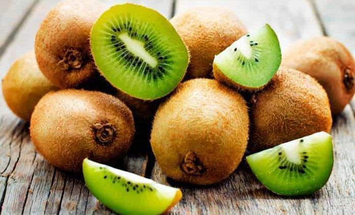 ¡Frutas anticelulitis!