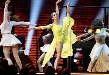 Misty Copeland lidera ballet virtual benéfico
