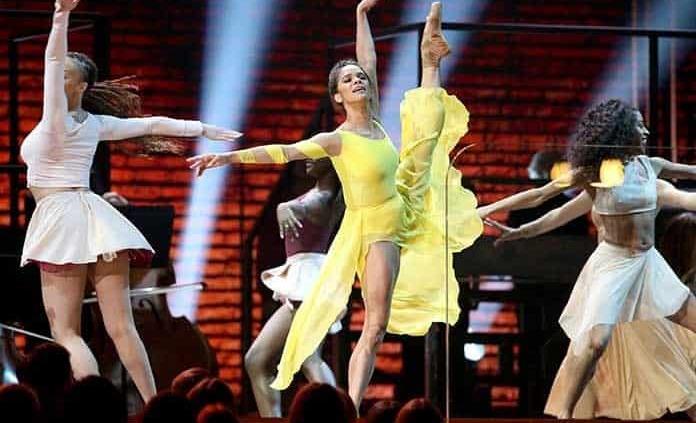 El Ballet de Nueva York cancela sus espectáculos hasta enero de 2021