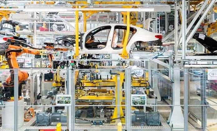 T-MEC abre oportunidad a fabricantes de autopartes