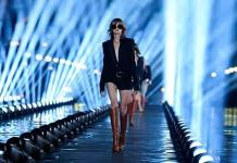 París, Londres y Nueva York frenan el ritmo de los desfiles de la moda, tras el Coronavirus