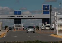 General Motors reinicia operaciones en Silao y Ramos Arizpe