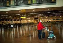 Sector aéreo pide a la UE tests en vez de cuarentenas