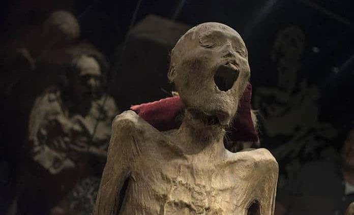 Museo de las Momias de Guanajuato, listo para reabrir sus puertas