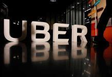 Uber registró una demanda récord de servicios en marzo