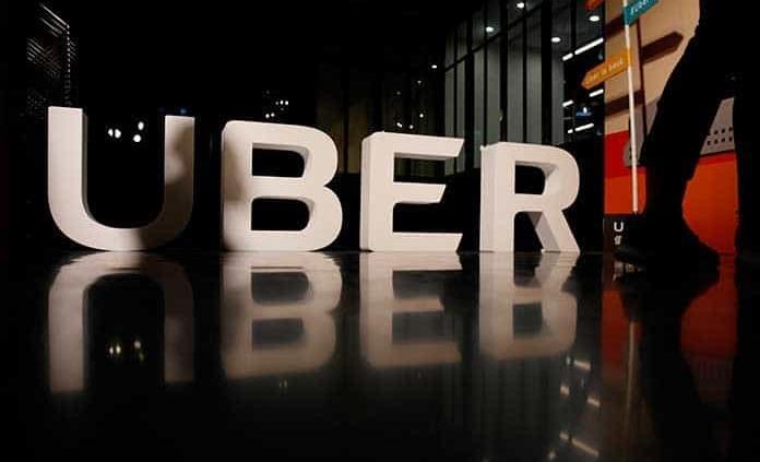 El uso de cubreboca será obligatorio para usuarios y choferes de Uber