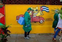 Cuba suma un único caso de COVID-19 pero mantiene restricciones en La Habana