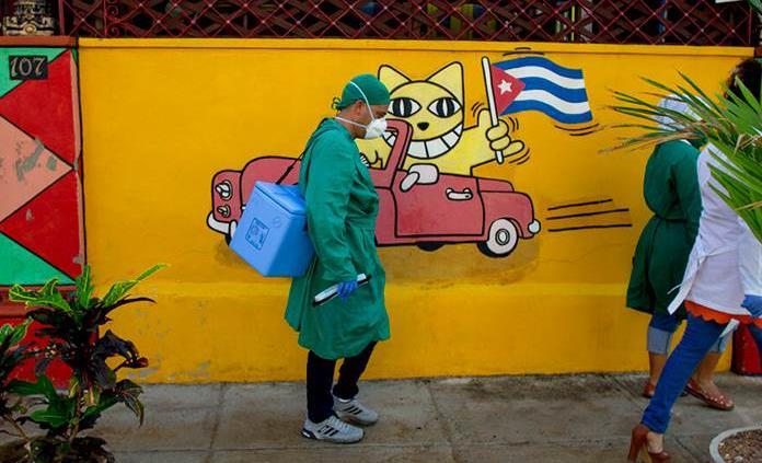 Flexibiliza Cuba restricciones por Covid-19