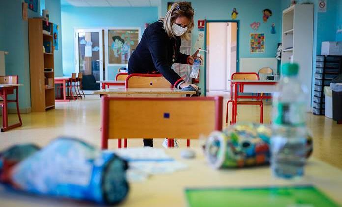 Gobierno de la CDMX pide paciencia a escuelas particulares para regresar