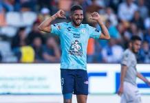 Franco Jara se va del Pachuca; debe reportar con FC Dallas