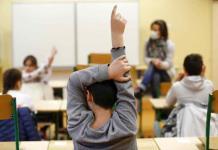 Francia quiere que todos sus niños vuelvan a la escuela