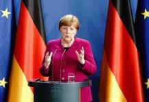Alemania acuerda fórmulas de alerta rápida para evitar aumento descontrolado