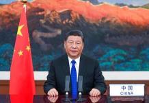 Presidente de China defiende el multilateralismo frente al proteccionismo