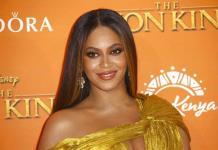 Beyoncé muestra adelanto de Black is King