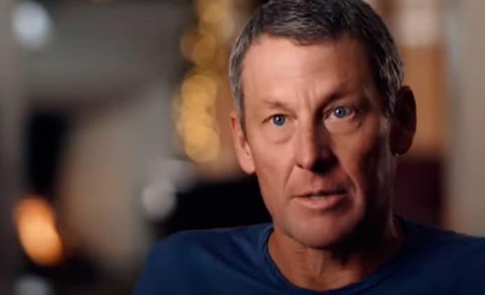 Detienen al hijo de Lance Armstrong por supuesta agresión sexual