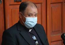 Mantendrá la Arquidiócesis restricciones en templos potosinos durante la nueva normalidad