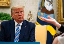 Trump insiste en que información sobre recompensas rusas a los talibanes no eran creíbles