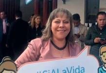 S. Rocha Medina, en contra de legalizar el aborto