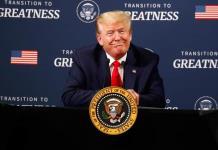 ¿Cuándo iniciará el nuevo juicio político a Trump?