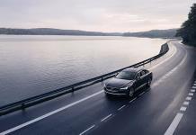 Volvo limita la velocidad máxima de todos sus modelos a 180 km/h