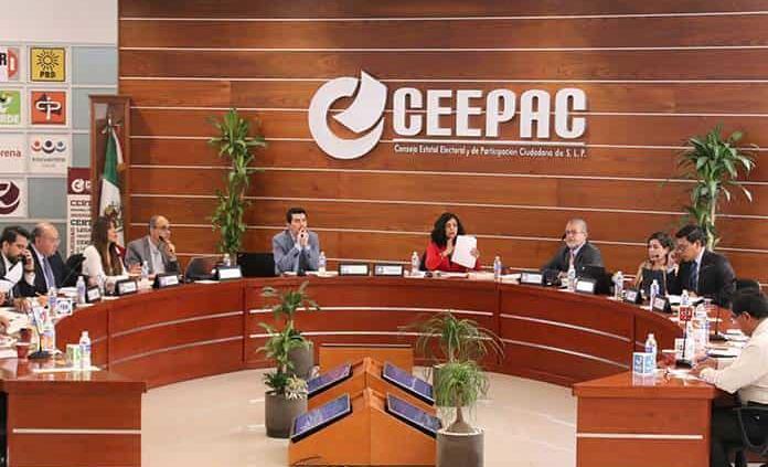 Congreso posterga proceso electoral; dará tiempo: Ceepac