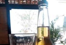 Distribución de cerveza, hasta el primero de junio